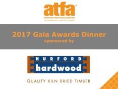 2017 Dinner Awards Presentation