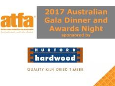 2017 Dinner Awards Presentation Part 3