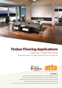 Demystifying Timber Products Brochure