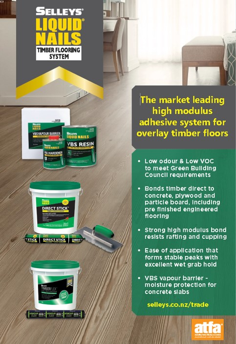 selleys-flooring-products