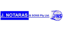 J Notaras & Sons